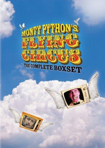 Смотреть Монти Пайтон: Летающий цирк онлайн в HD качестве 720p