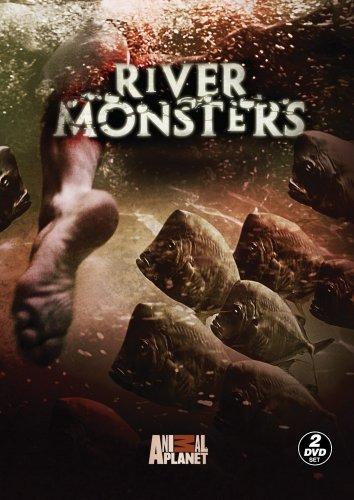 Смотреть Речные монстры онлайн в HD качестве 720p