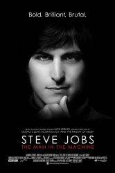 Смотреть Стив Джобс: Человек в машине онлайн в HD качестве