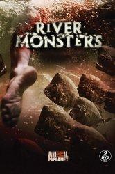 Смотреть Речные монстры онлайн в HD качестве