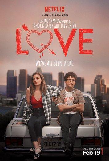 Смотреть Любовь онлайн в HD качестве 720p