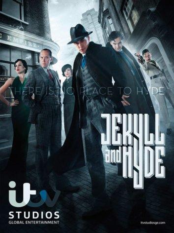 Смотреть Джекил и Хайд онлайн в HD качестве 720p