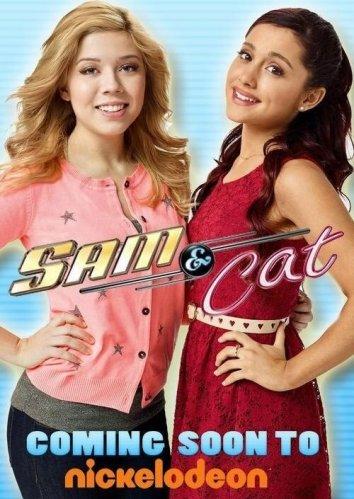 Смотреть Сэм и Кэт онлайн в HD качестве 720p