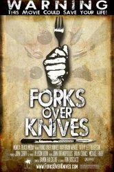 Смотреть Вилки вместо ножей онлайн в HD качестве