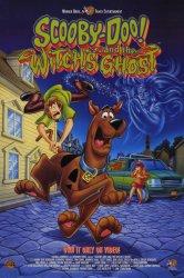 Смотреть Скуби-Ду и призрак ведьмы онлайн в HD качестве