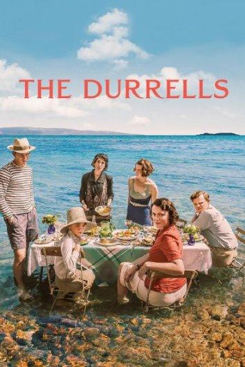 Смотреть Дарреллы онлайн в HD качестве 720p
