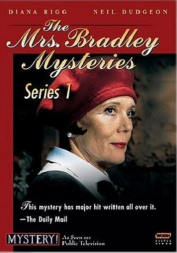 Смотреть Миссис Брэдли онлайн в HD качестве 720p