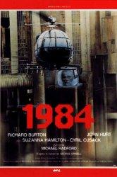 Смотреть 1984 онлайн в HD качестве