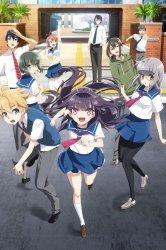Смотреть Харучика: Юность Харуты и Чики онлайн в HD качестве