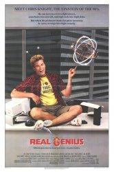 Смотреть Настоящие гении онлайн в HD качестве