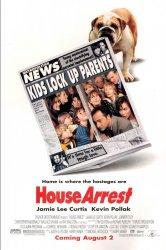 Смотреть Домашний арест онлайн в HD качестве