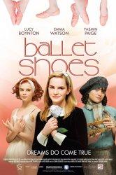 Смотреть Балетные туфельки онлайн в HD качестве