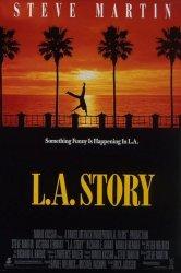 Смотреть Лос-Анджелесская история онлайн в HD качестве