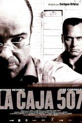 Смотреть Ячейка 507 онлайн в HD качестве