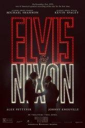 Смотреть Элвис и Никсон онлайн в HD качестве