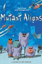 Смотреть Мутанты-пришельцы онлайн в HD качестве