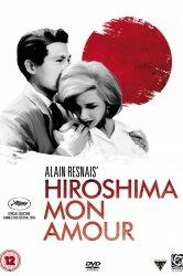 Смотреть Хиросима, моя любовь онлайн в HD качестве 720p
