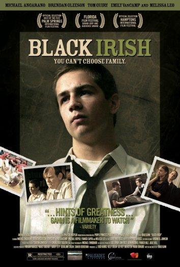 Смотреть Черный ирландец онлайн в HD качестве 720p