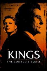 Смотреть Короли онлайн в HD качестве 720p