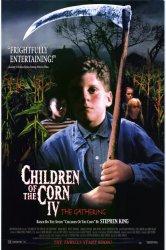 Смотреть Дети кукурузы 4: Сбор урожая онлайн в HD качестве