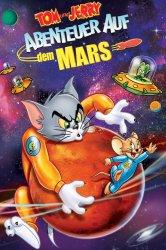 Смотреть Том и Джерри: Полет на Марс онлайн в HD качестве