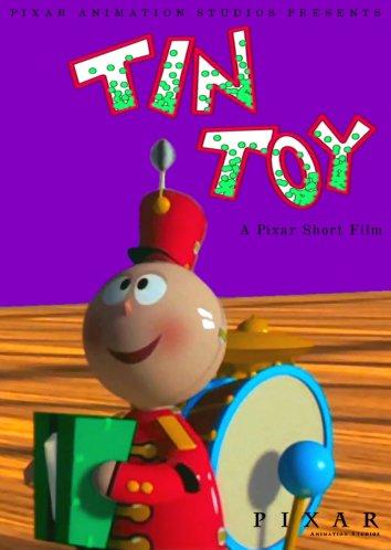 Смотреть Оловянная игрушка онлайн в HD качестве 720p