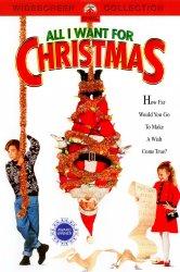 Смотреть Все, что я хочу на Рождество онлайн в HD качестве