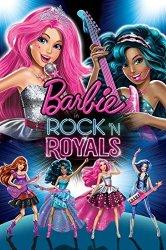 Смотреть Барби: Рок-принцесса онлайн в HD качестве