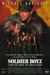 Смотреть Солдаты онлайн в HD качестве