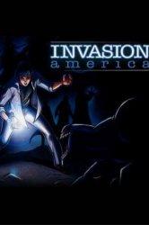 Смотреть Вторжение в Америку онлайн в HD качестве