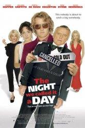 Смотреть Ночь, которую мы назвали днем онлайн в HD качестве