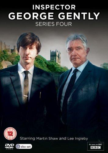 Смотреть Инспектор Джордж Джентли онлайн в HD качестве 720p