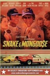 Смотреть Змея и Мангуст онлайн в HD качестве