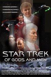 Смотреть Звездный путь: О Богах и людях онлайн в HD качестве