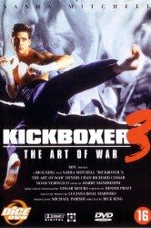 Смотреть Кикбоксер 3: Искусство войны онлайн в HD качестве 720p