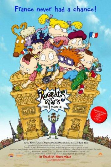 Смотреть Карапузы в Париже онлайн в HD качестве 720p