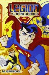 Смотреть Легион Супергероев онлайн в HD качестве
