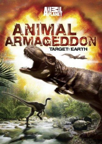 Смотреть Армагеддон животных онлайн в HD качестве 720p