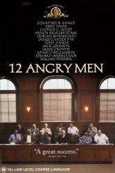 Смотреть 12 разгневанных мужчин онлайн в HD качестве