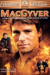 Смотреть Секретный агент Макгайвер онлайн в HD качестве