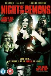 Смотреть Ночь демонов онлайн в HD качестве