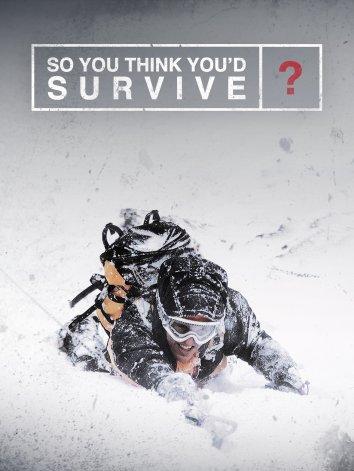 Смотреть А ты бы выжил? онлайн в HD качестве 720p