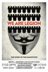 Смотреть Имя нам легион: История хактивизма онлайн в HD качестве