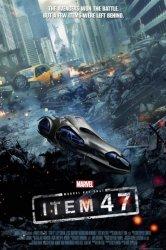 Смотреть Короткометражка Marvel: Образец 47 онлайн в HD качестве