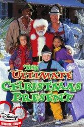 Смотреть Лучший подарок на Рождество онлайн в HD качестве