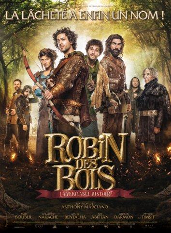 Смотреть Робин Гуд, правдивая история онлайн в HD качестве 720p