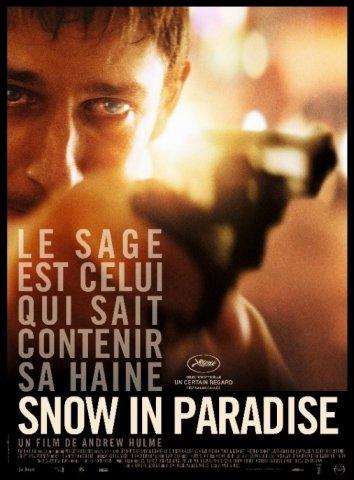 Смотреть Снег в раю онлайн в HD качестве 720p