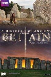 Смотреть История древней Британии онлайн в HD качестве