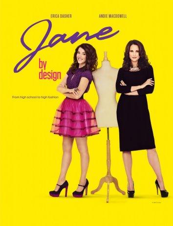 Смотреть В стиле Джейн онлайн в HD качестве 720p