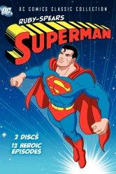 Смотреть Супермен Руби и Спирса онлайн в HD качестве